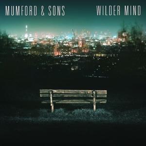 Mumford & Sons - WILDER MIND - 1 CD