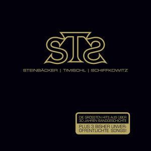 STS - DIE GRÖSSTEN HITS AUS ÜBER 30 JAHREN - 2 CD