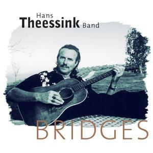 Musik-CD BRIDGES / THEESSINK, HANS, (1 CD)