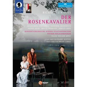Welser-Möst/WPH/Stoyanova/Groi - Der Rosenkavalier/Szbg.Festsp - 2 DVD