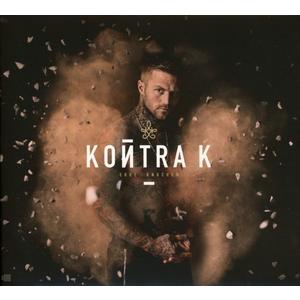 Kontra K - Erde & Knochen - 1 CD