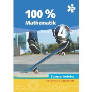 100 Prozent Mathematik 4. Sommertraining, Arbeitsheft