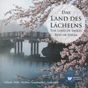 Das Land Des Lächelns:Best Of Lehár / Schock,Rudolf/Köth,Erika