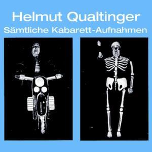 QUALTINGER,HELMUT - Ausgewählte Kabarett-Aufnahmen - 3 CD