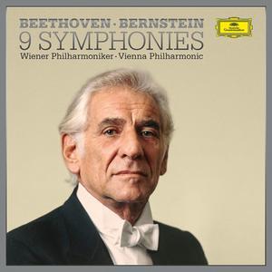 Bernstein/WP - 9 Sinfonien - 9 Vinyl-LP