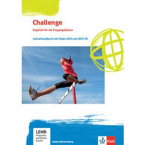Challenge. Englisch für Berufliche Gymnasien - Ausgabe Baden-Württemberg