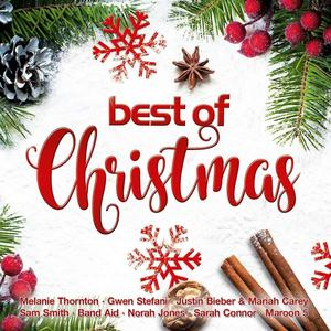 Diverse Pop - Best Of Christmas - 2 CD