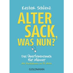 Alter Sack, was nun?