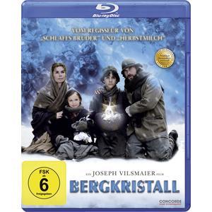 Morgenroth,Daniel/Vavrova,Dana/Vilsmaier,Jo - Bergkristall - 1 Blu-Ray