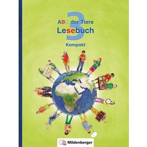 ABC der Tiere 3 – Lesebuch Kompakt