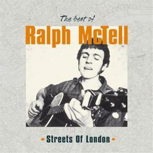Musik-CD Streets Of London: Best Of Ral / McTell,Ralph, (1 CD)