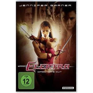 Garner,Jennifer/Visnjic,Goran - Elektra/Director's Cut - 1 DVD