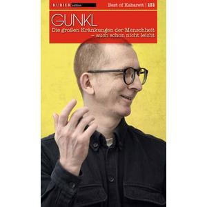 Gunkl - #131: Die grossen Kränkungen der Menschheit-auch - 1 DVD