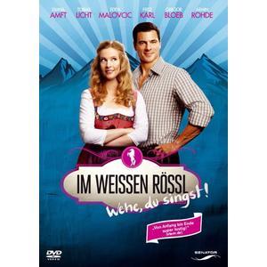 Amft,Diana/Licht,Tobias/Karl,Fritz - Im weissen Rössl - 1 DVD