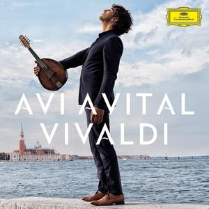Musik-CD Vivaldi And Venice / Avital,Avi, (1 CD)
