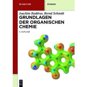 Grundlagen der Organischen Chemie