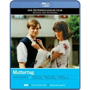 Dorfer,Alfred/Düringer,Roland/Händler,Andre - Muttertag (Regie: Harald Sicheritz) - 1 Blu-Ray