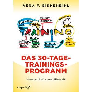Das 30-Tage-Trainings-Programm