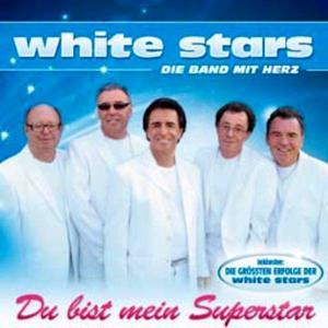 White Stars - Du bist mein Superstar - 1 CD