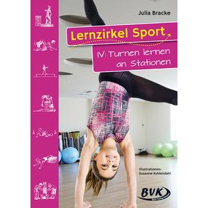 Lernzirkel Sport IV