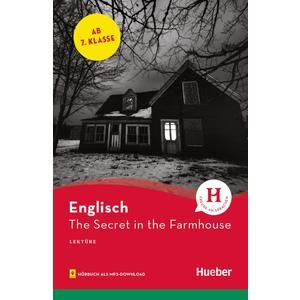 The Secret in the Farmhouse