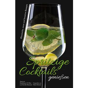 Spritzige Cocktails genießen