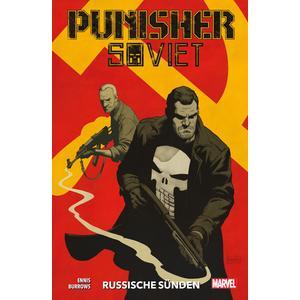 Punisher: Soviet: Russische Sünden