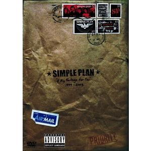 A Big Package For You / Simple Plan