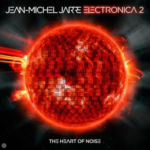 Musik-CD Electronica 2: The Heart of Noise / Jarre,Jean-Michel, (1 CD)