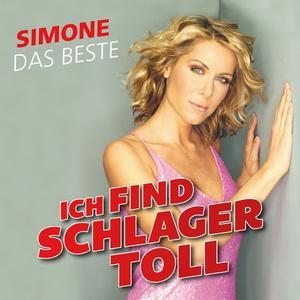 Simone - Ich Find' Schlager Toll - 1 CD
