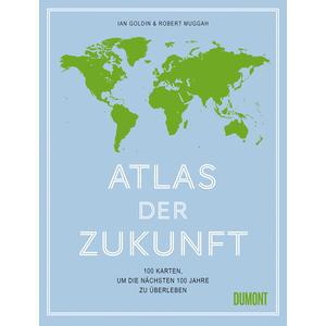 Atlas der Zukunft