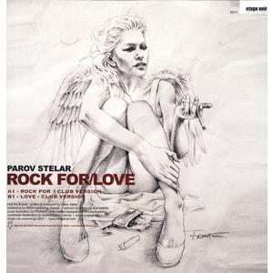 STELAR,PAROV - ROCK FOR/LOVE - 1