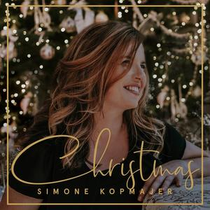 Musik-CD Christmas / Kopmajer,Simone, (1 CD)