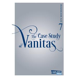The Case Study Of Vanitas 7