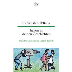 Carrellata sull'Italia, Italien in kleinen Geschichten