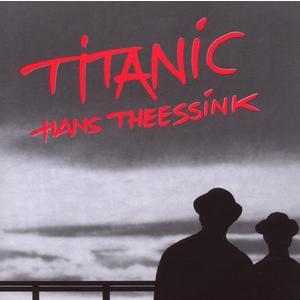 Musik-CD TITANIC / THEESSINK,HANS, (1 CD)