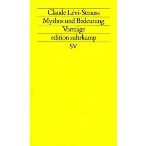 Mythos und Bedeutung