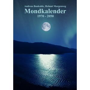Mondkalender 1970 - 2050