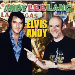 Lang,Andy Lee - Elvis & Andy - 1 CD
