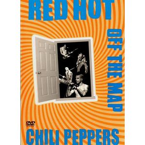 Off The Map / Red Hot Chili Peppers