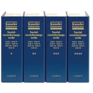Kasseler Kommentar Sozialversicherungsrecht