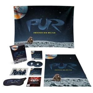 Pur - Zwischen Den Welten (Fanbo - 4 CD