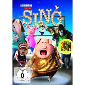 Keine Informationen - Sing - 1 DVD