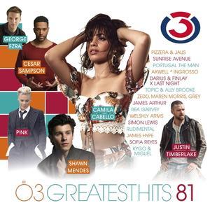 Various - Ö3 Greatest Hits,Vol.81 - 1 CD
