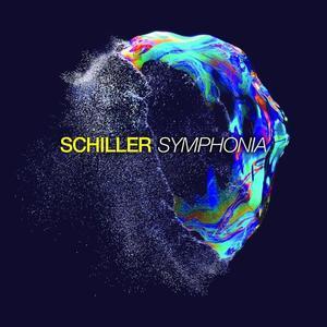 Musik-CD Symphonia / Schiller, (1 CD)