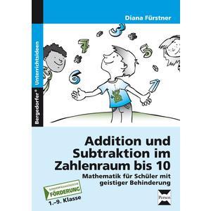 Addition und Subtraktion im Zahlenraum bis 10