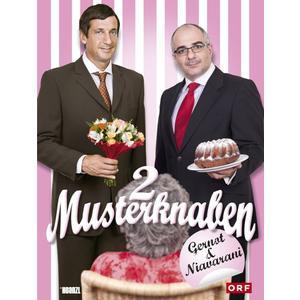 Niavarani,Michael/Gernot,Viktor - 2 Musterknaben - 1 DVD