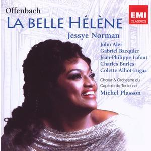 Musik-CD La Belle Helene / Norman/Plasson/Various, (2 CD)