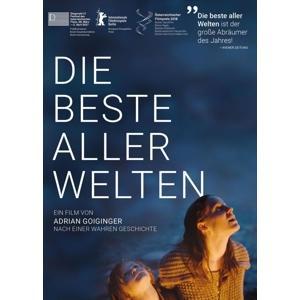 Altenberger,Verena/Miliker,Jeremy/Miko,Luka - Die beste aller Welten - 1 DVD