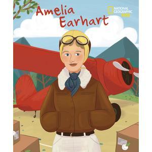 Total Genial! Amelia Earhart